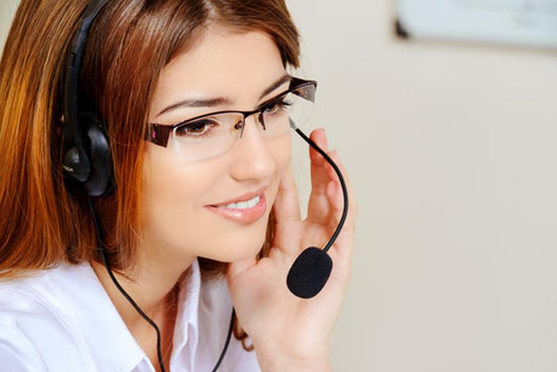 Follow Up Call: Professionell und freundlich
